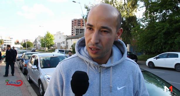 ميكرو المونديال .. مغاربة يتوقعون هزم البرتغال والتأهل من البداية