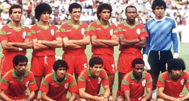 كأس إفريقيا للأمم 2017.. سجل المشاركة المغربية