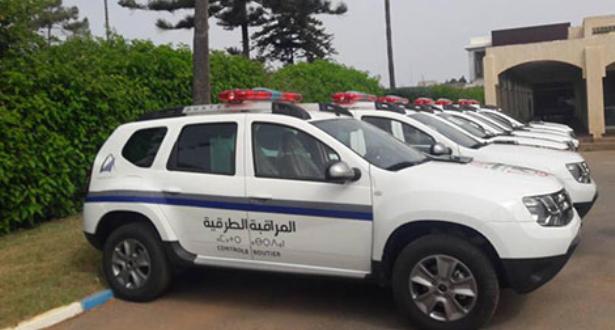 فرق المراقبة الطرقية تتعزز بأطر نسائية لأول مرة في المغرب