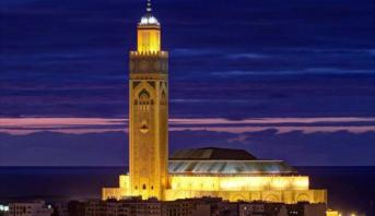 ساعة الأرض 2018.. مسجد الحسن الثاني بالدار البيضاء يطفئ أضواءه يوم السبت المقبل