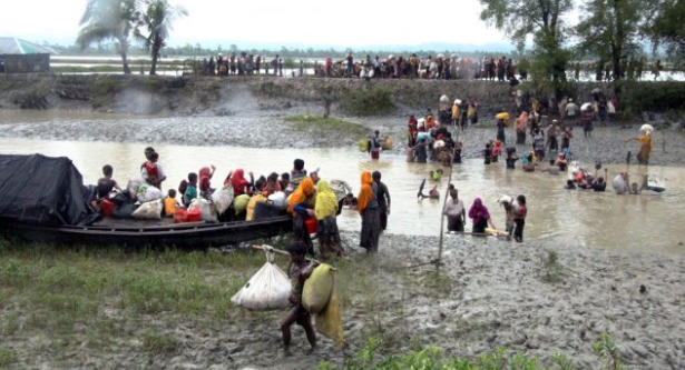 غوتيريس يدعو سلطات ميانمار إلى وقف عملياتها ضد الروهينغا