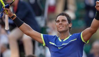 Classement ATP - Nadal récupère son trône avant Roland-Garros