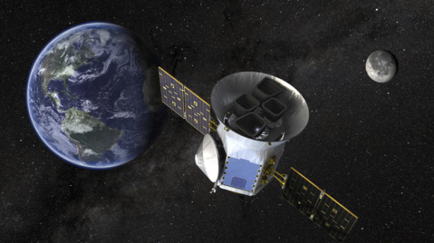 ناسا تتأهب لإطلاق أحدث مسبار للبحث عن كواكب خارج المجموعة الشمسية