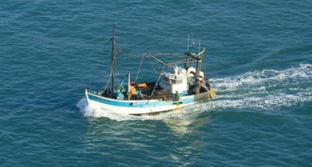 Le bateau de pêche disparu au large de Dakhla localisé