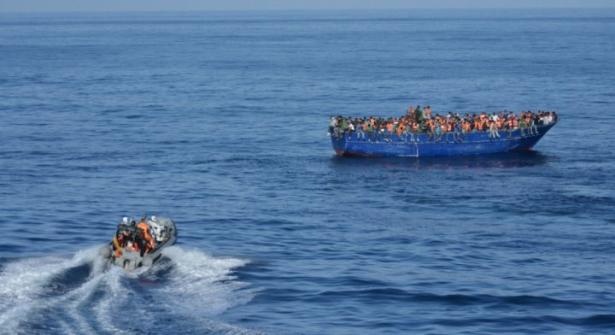 المغرب: تفكيك 80 خلية للاتجار وتهريب البشر وإحباط 50 ألف محاولة هجرة غير شرعية في 2017