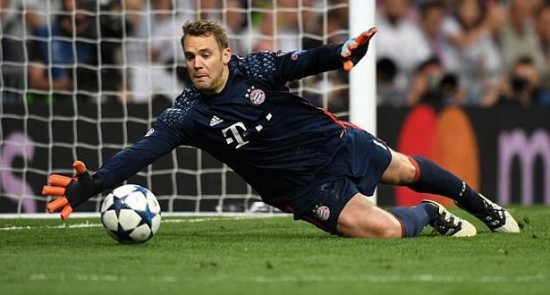 Champions league: un gardien retraité appelé à la rescousse pour remplacer Neuer