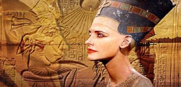 """وزير الآثار المصري: كشف جديد عن """"غرفة دفن سرية"""" يرجح بنسبة 90%  أنها ل""""نفرتيتي"""""""