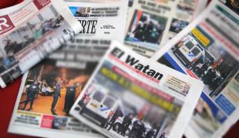 """صحيفة جزائرية: حالة حقوق الانسان بالجزائر """"سيئة للغاية"""""""
