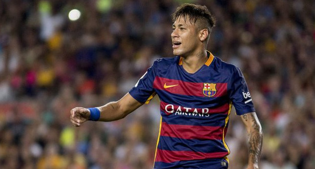 FC Barcelone: Le Brésilien Neymar prolonge jusqu'en 2021