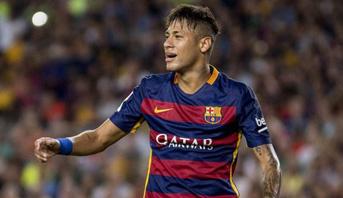 Real-Barça: Neymar finalement pas convoqué pour le clasico