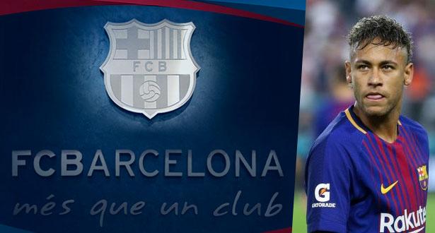 """نيمار ينتقد إدارة برشلونة: النادي """"يستحق أفضل بكثير"""""""