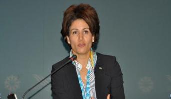 """اختيار نزهة بدوان سفيرة للاتحاد الدولي لألعاب القوى لدى إفريقيا برسم كأس القارات """"أوسترافا 2018"""""""