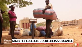 Niger: La collecte des déchets s'organise