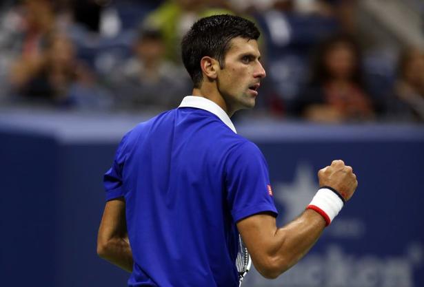 Roland-Garros - Nadal et Djokovic économisent de l'énergie