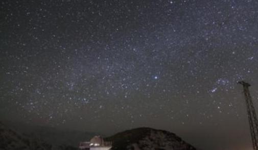 Découverte d'un astéroïde binaire potentiellement dangereux par l'Observatoire de l'Oukaimeden