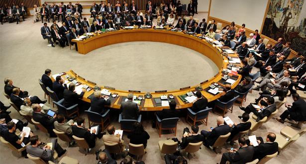 شتنبر أسود للجزائر والبوليساريو بمجلس الأمن