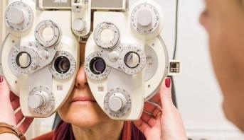 253 مليون شخص حول العالم يعانون من ضعف البصر