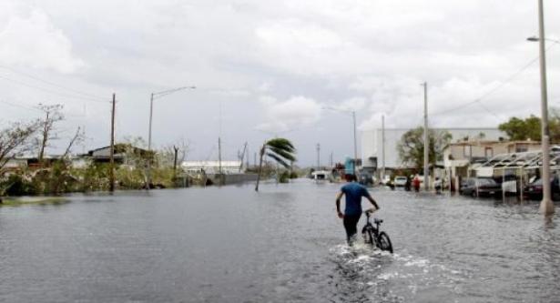 L'ouragan Maria a fait au moins 25 morts dans les Caraïbes