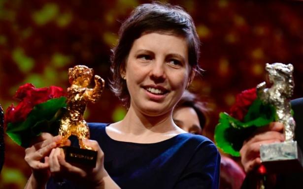 "Berlinale 2018: l'Ours d'or à Adina Pintillie pour ""Touch me not"""