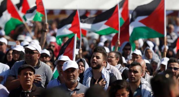 الفصائل الفلسطينية تدعو إلى إضراب عام ومسيرات يوم الخميس