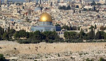 الاتحاد البرلماني العربي يؤكد تمسكه بدعم الشعب الفلسطيني وحقه المشروع في إقامة الدولة الفلسطينية المستقلة وعاصمتها القدس الشريف