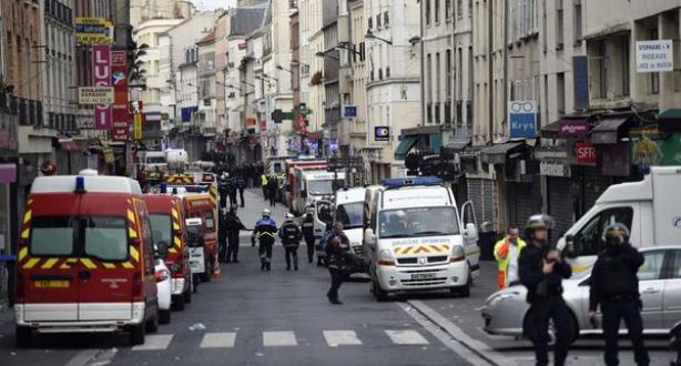 بلجيكا : اعتقال شقيقين لهما علاقة باعتداءات باريس