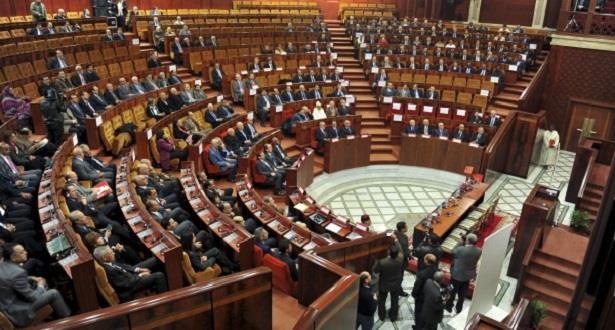 La Chambre des Représentants tiendra mardi une séance plénière consacrée aux questions orales hebdomadaires