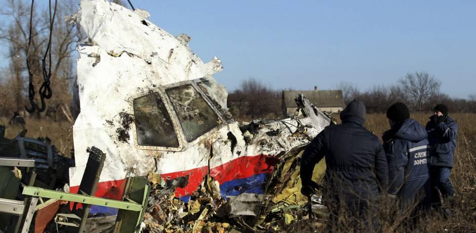 Vol MH17 abattu en Ukraine: les enquêteurs ont identifié l'unité russe d'où provenait le missile