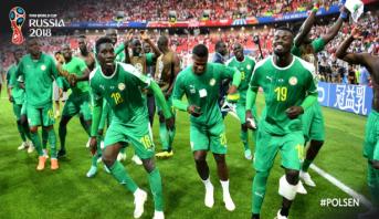 مونديال 2018 .. ترتيب مجموعة السنغال بعد الفوز على بولندا