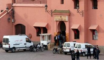 مراكش.. تفكيك عصابة إجرامية متخصصة في سرقة الدراجات النارية