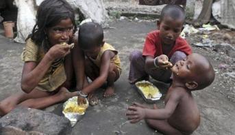 اليونسيف: 180 مليون طفل في العالم يعيشون في فقر شديد