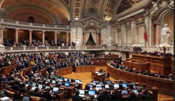 """البرلمان البرتغالي يرفض """"ملتمس تضامن"""" مع المدعوة """"تكبر هدي"""""""