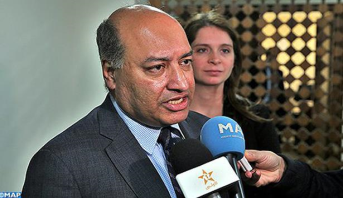 سوما شاكرابارتي : المغرب يشكل بوابة للبنك الأوربي لإعادة البناء والتنمية لدخول أفريقيا