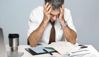 ضغوط العمل ترفع من خطر الإصابة بالسكري