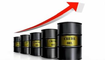 النفط يرتفع بعد هبوط استمر عشرة أشهر