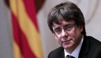 """القضاء الإسباني يرفض تسليم بيغدومنت بـ """"تهمة الاختلاس"""" فقط"""