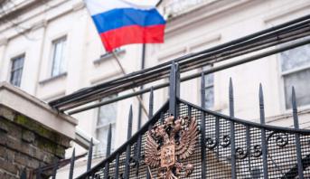 روسيا : الاستخبارات البريطانية هي التي تقف وراء تسميم العميل الروسي السابق سكريبال