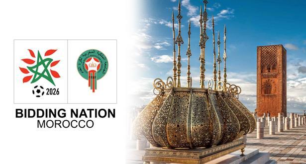 """مجلس جماعة الرباط يصادق على عقد """"المدينة المستضيفة"""" لترشيح المغرب لاحتضان مونديال 2026"""