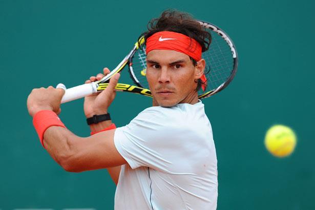 Roland-Garros: Nadal file sans forcer au troisième tour