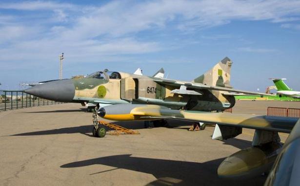 Libye: raid aérien contre un navire qui s'apprêtait à débarquer des combattants