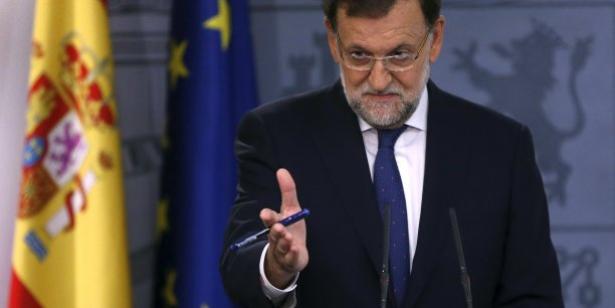 Espagne : Rajoy revendique le droit de son parti à constituer un gouvernement