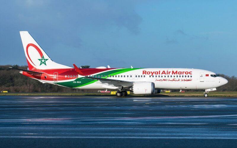 الخطوط الملكية المغربية ترد بشأن أنباء عن جود قنبلة مسيلة للدموع على متن إحدى رحلاتها