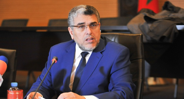 الرميد: تم دعم 31 مشروع جمعوي في مجال حقوق الإنسان بميزانية 3,5 مليون درهم