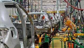 المغرب يطمح إلى رفع القدرة الإنتاجية لقطاع السيارات إلى مليون وحدة