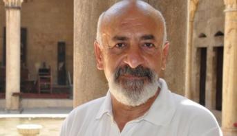 وفاة الممثل السوري رياض وردياني عن 65 عاما