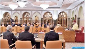 الملك محمد السادس يقرر عدم الترخيص لعدد من الوزراء بالاستفادة من العطلة السنوية