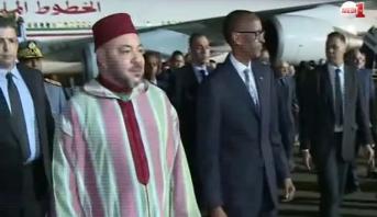 BNA: la tournée royale en Afrique, une consécration du partenariat maroco-africain diversifié
