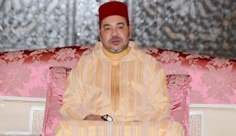 أمير المؤمنين الملك محمد السادس يترأس يوم الأحد بالقصر الملكي بالرباط افتتاح الدروس الحسنية الرمضانية