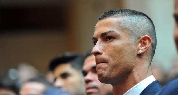 Espagne: Ronaldo comparaitra lundi devant la justice pour fraude fiscale
