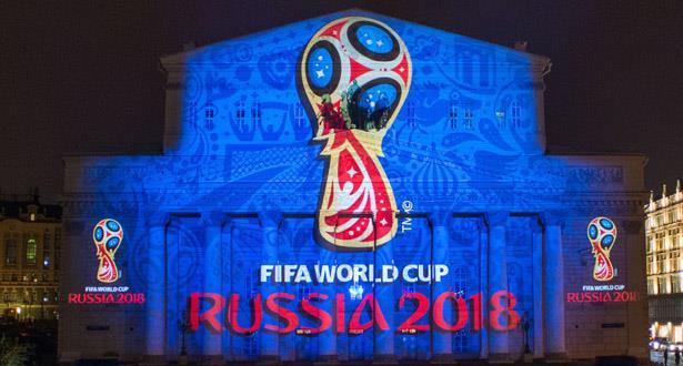 حوالي 13.5 مليار دولار إيرادات روسيا من بطولة كأس العالم2018